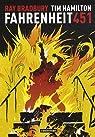 Fahrenheit 451 (BD) par Hamilton