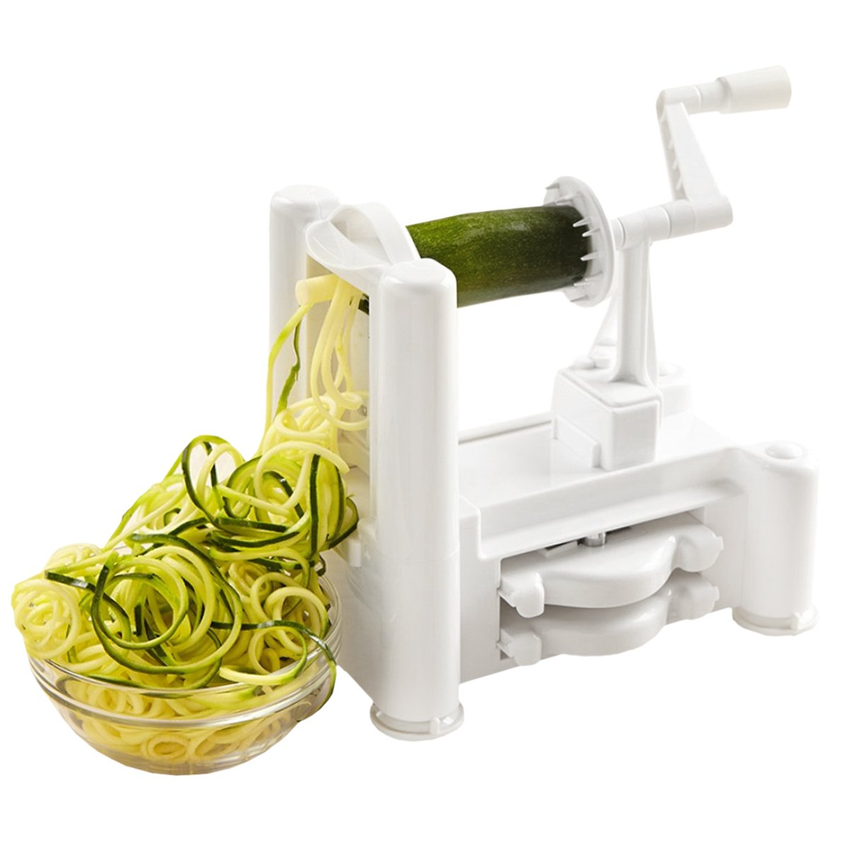 Best Zoodle Maker