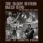 Live At Ebbets Field [Vinilo]