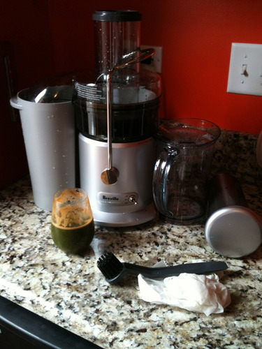 The Best Juicer - Try it today!