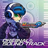 MIGHTY NO. 9 ORIGINAL SOUNDTRACK