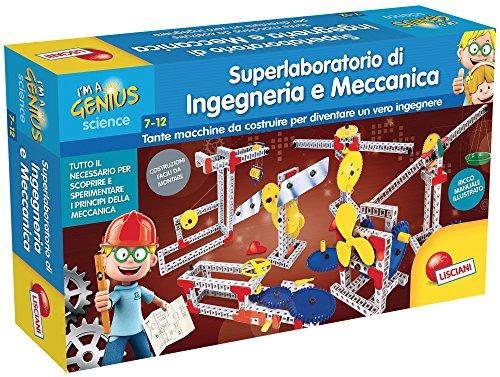 lisciani-giochi-56286-im-genius-super-laboratorio-di-ingegneria-e-meccanica