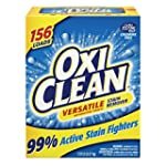 OxiClean Versatile Stain Remover, 7.2...