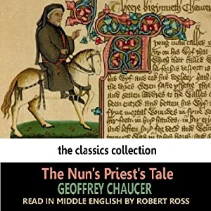 The Nun's Priest's Tale | [Geoffrey Chaucer]