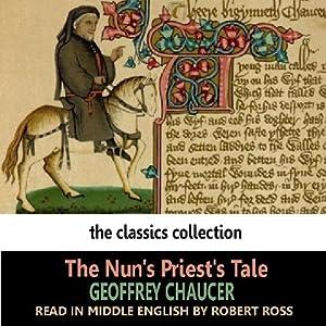The Nun's Priest's Tale Audiobook