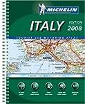 MOT Atlas Italy A4 spiral (Michelin T...