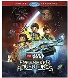 Lego Star Wars: The Freemaker Adven