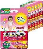 グーン スイミングパンツ BIGサイズ(12kg以上) 女の子用 3枚×12個 (36枚)