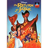 Return Of Jafar Troll Np Spmktby Golden Books
