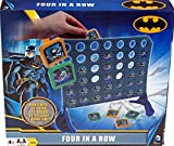 Batman 4 In A Row / Connect 4 Style Classic Board Game