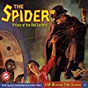 Spider #11 August 1934 Radio/TV Program by Grant Stockbridge,  RadioArchives.com Narrated by Nick Santa Maria, Robin Riker