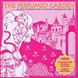 Various Artists The Perfumed Garden (5cd Set)