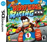Nintendo-Diddy Kong Racing