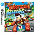 Diddy Kong Racing - Nintendo DS