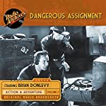 Dangerous Assignment, Volume 2 |  Radio Archives