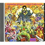 Massive attack V mad Professor. No Protectionpar Massive Attack