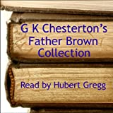 img - for Father Brown book / textbook / text book