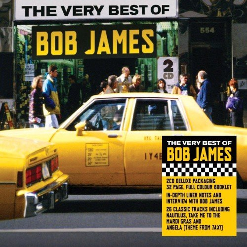 Bob James - The Very Best Of - Bob James - Zortam Music