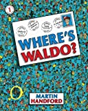 Wheres Waldo? (Turtleback School & Library Binding Edition) (Wheres Waldo? (Pb))