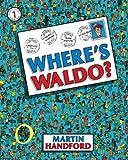 Wheres Waldo? (Turtleback School & Library Binding Edition) (Wheres Waldo? (Pb))