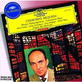Cherubini: Requiem No.2 in D minor - 6. Pie Jesu