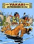 Yakari - tome 9 - Prisonniers de l'�l...