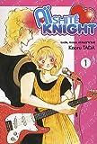 echange, troc Kaoru Tada - Aïshité Knight, Tome 1 :