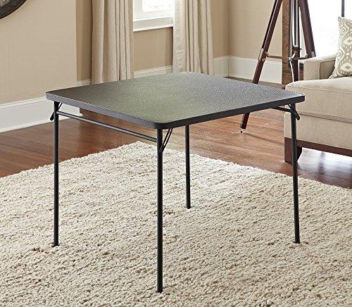 Square Table Legs : Cosco 34