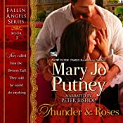 Thunder and Roses: Fallen Angels, Book 1 | [Mary Jo Putney]