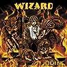 Bild des Albums von Wizard