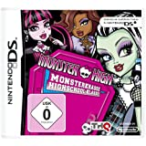 Monster High - Die Monsterkrasse Highschool Klasse