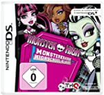 Monster High - Die Monsterkrasse High...