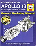 ISBN 9780760346198 product image for Apollo 13 Owners' Workshop Manual: An engineering insight into how NASA saved th | upcitemdb.com