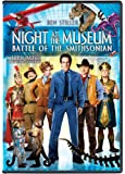 Night at the Museum: Battle of the Smithsonian (Bilingual)