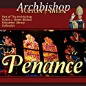 Penance: And the Sacrament of Extreme Unction Audiobook by Fulton J Sheen Narrated by Fulton J Sheen