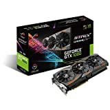 ASUS GeForce GTX 1080 8GB ROG STRIX Graphics Card (STRIX-GTX1080-A8G-GAMING)