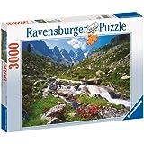 Ravensburger - Alpes austriacos, puzzle de 3000 piezas (17029 6)