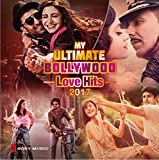 #9: My Ultimate Bollywood Love Hits 2017