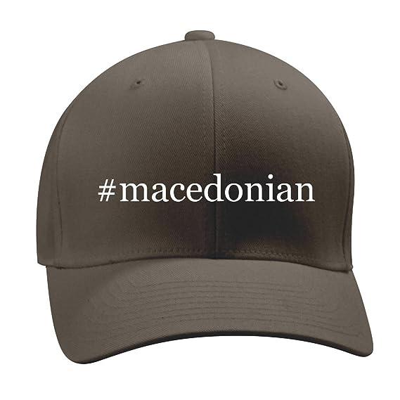 Macedonia Baseball Cap