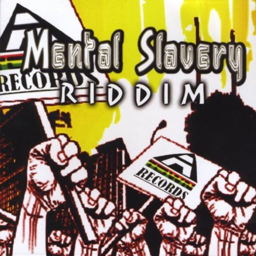Sale alerts for A-Town Records, JA Mental Slavery Riddim - Covvet