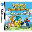 Pok�mon Mystery Dungeon: Explorers of Sky - Nintendo DS Standard Edition