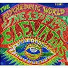 The Psychedelic World