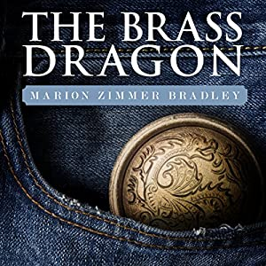 The Brass Dragon Audiobook