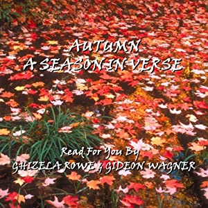 Autumn - A Season In Poetry Hörbuch