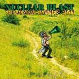 Nuclear Blast Showdown Summer 2011
