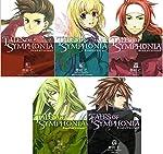 TALES OF SYMPHONIA 全5巻完結セット(BLADE COMICS) [マーケットプレイス コミックセット]