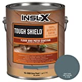 INSL-X TS330809A-01 Tough Shield Floor and Patio Coating Paint, 1 Gallon, Gray Pearl (Color: Gray Pearl, Tamaño: Gray Pearl)