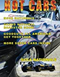 HOT CARS No. 18: The nation's hottest car magazine! (Volume 2)
