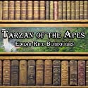 Tarzan of the Apes [Alpha DVD Edition] (       UNABRIDGED) by Edgar Rice Burroughs Narrated by Dick Hill