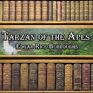 Tarzan of the Apes [Alpha DVD Edition] | [Edgar Rice Burroughs]